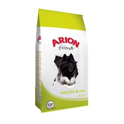 Arion Vital Fish&Rice 26/14